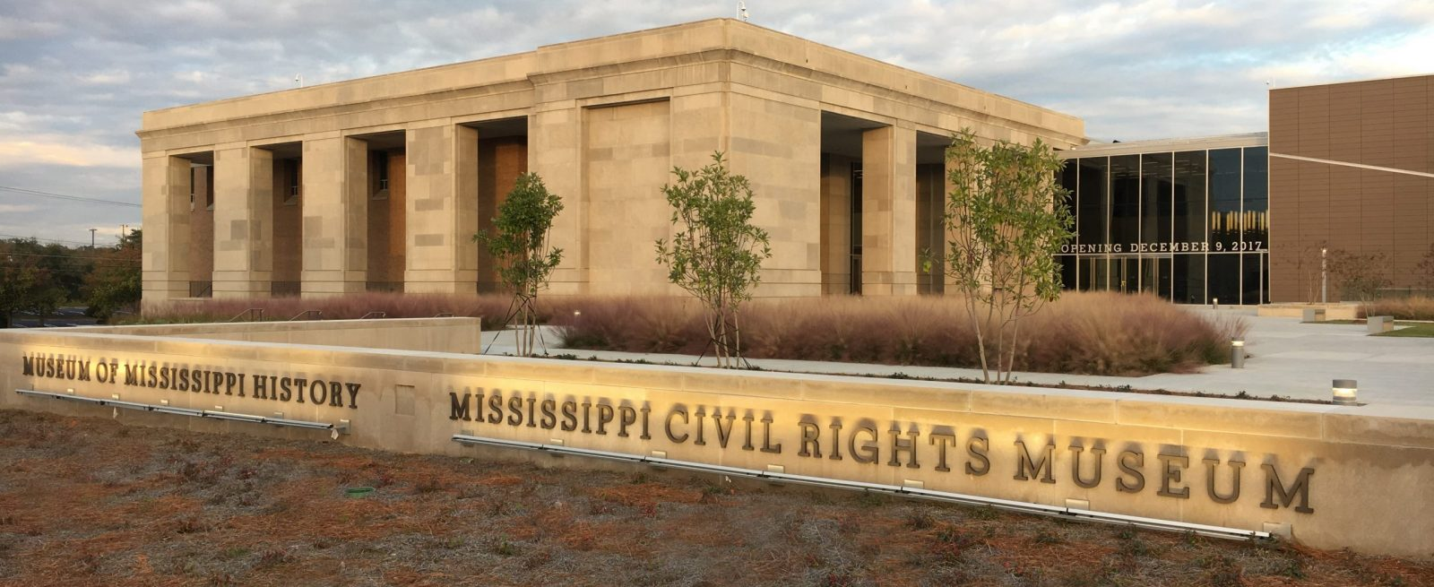 Civil Rights History Museum