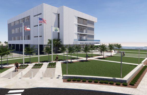 Ocean Enterprise Facility
