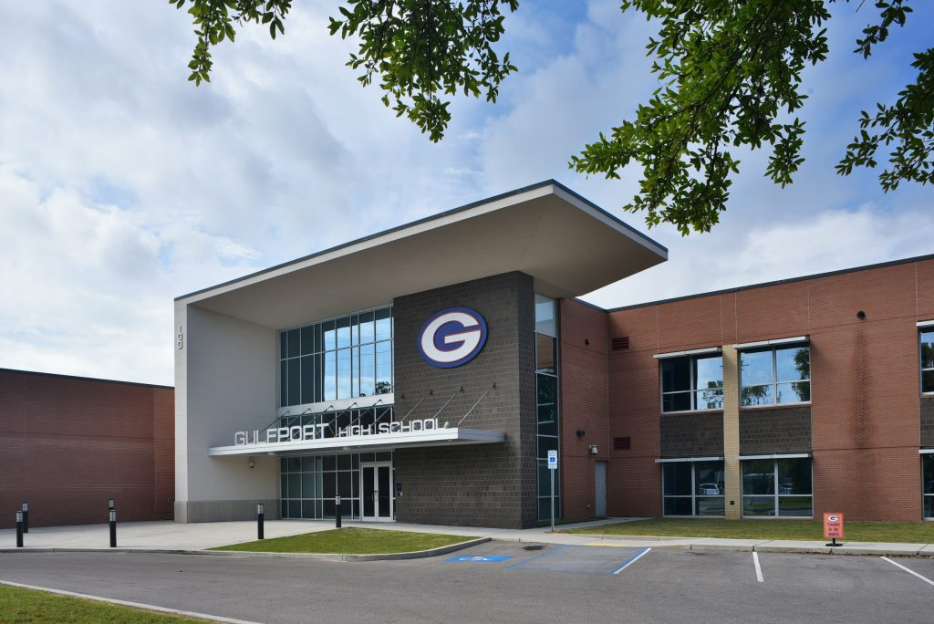 Gulfport High School